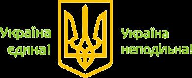 Принт Детская футболка Україна неподільна! - FatLine