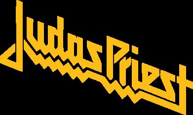 Принт Майка чоловіча Judas Priest Logo - FatLine