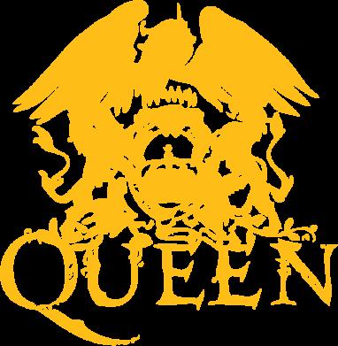 Принт Женская Queen - FatLine