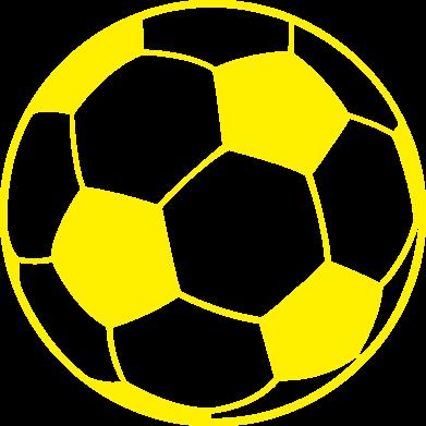 Принт Чоловіча толстовка Футбольний м'яч, Фото № 1 - FatLine
