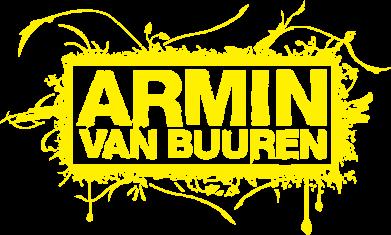Принт Толстовка Armin Van Buuren - FatLine