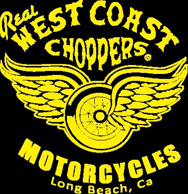 Принт Женская толстовка West Coast Choppers - FatLine