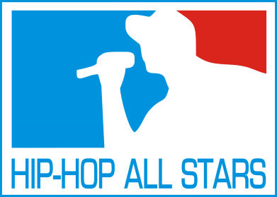Принт Футболка Hip-hop all stars - FatLine