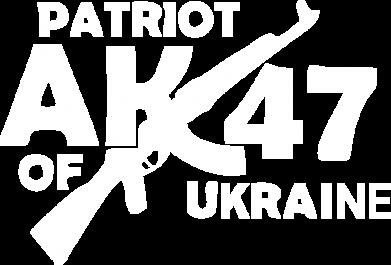 Принт Женская футболка Patriot of Ukraine - FatLine