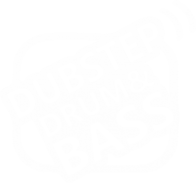 Принт Футболка Поло DubStep Drum&Bass - FatLine