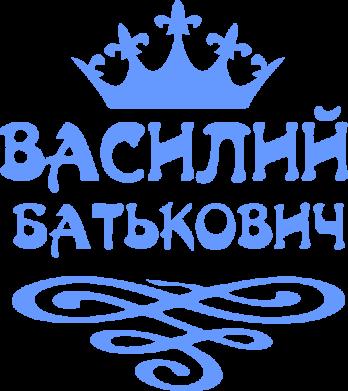 Принт Подушка Василий Батькович - FatLine