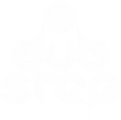 Принт Футболка Поло Dub Step Grass Roots - FatLine