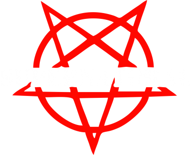 Принт Футболка Поло Supernatural - FatLine