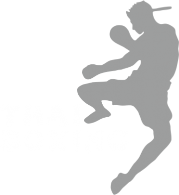 Принт Сумка Thai Boxing - FatLine