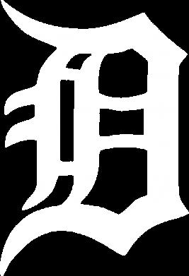 Принт Женская футболка с V-образным вырезом Detroit Eminem - FatLine