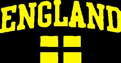 Принт Реглан England - FatLine