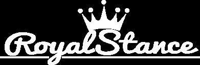 Принт Футболка Royal Stance - FatLine