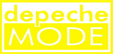 Принт Женская Depeche Mode Rock - FatLine