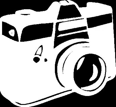 Принт Детская футболка Фотоаппарат - FatLine