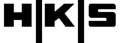 Принт Женская футболка с V-образным вырезом HKS - FatLine