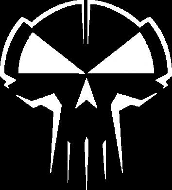 Принт Мужская футболка  с V-образным вырезом rotterdam terror corps - FatLine