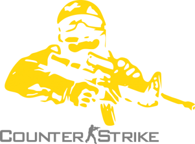 Принт Детская футболка Counter Strike Player - FatLine