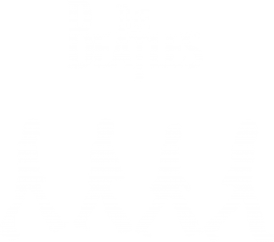 Принт Толстовка Beatles Group - FatLine