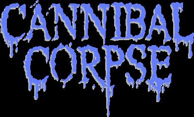 Принт Коврик для мыши Cannibal Corpse - FatLine