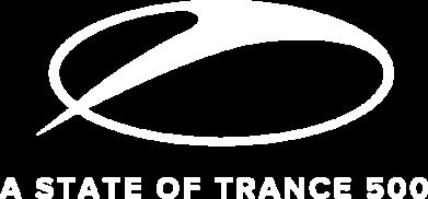 Принт Женская футболка с V-образным вырезом A state of trance 500 - FatLine
