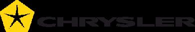 Принт Детская футболка Chrysler Logo - FatLine