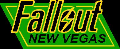 Принт Женская майка Fallout New Vegas - FatLine