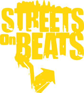 Принт Футболка Streets On Beats - FatLine