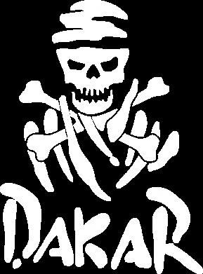 Принт Детская кепка DAKAR LOGO - FatLine