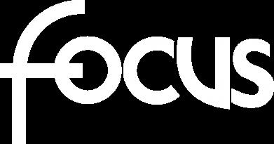 Принт Мужская футболка  с V-образным вырезом Focus - FatLine
