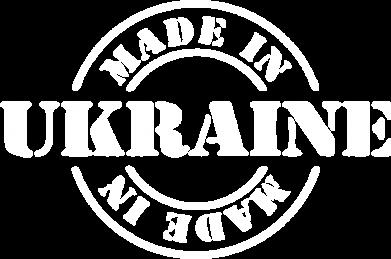 Принт Детская кепка Made in Ukraine - FatLine