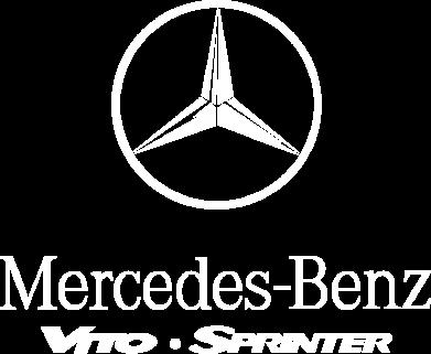 Принт Женская футболка с V-образным вырезом Mercedes Benz - FatLine