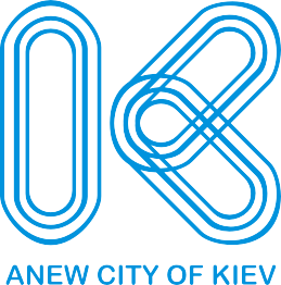 Принт Кружка 320ml Anew City of Kiev - FatLine