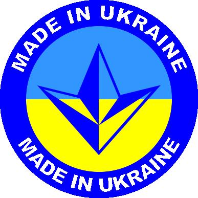 Принт Кружка 320ml Made in Ukraine - FatLine