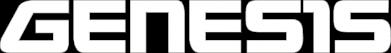 Принт Мужская футболка  с V-образным вырезом GENESIS - FatLine