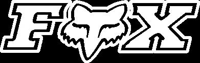 Принт Женская футболка поло Fox Moto - FatLine