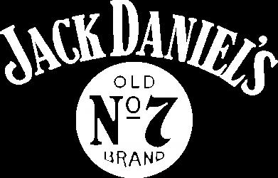 Принт Мужская футболка  с V-образным вырезом Jack - FatLine