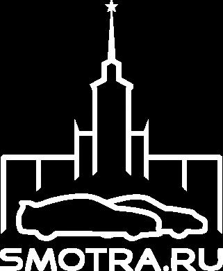 Принт Женская футболка Smotra ru - FatLine