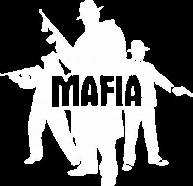 Принт Женские шорты Mafia - FatLine