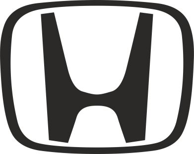 Принт Реглан (свитшот) Honda Logo - FatLine