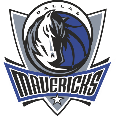 Принт Шапка Dallas Mavericks - FatLine
