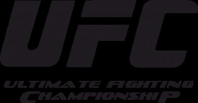 Принт Женская толстовка UFC - FatLine