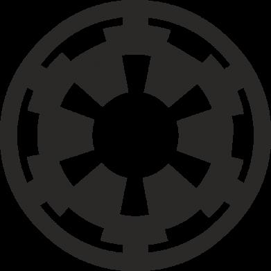 Принт Детская кепка Герб Империи - FatLine
