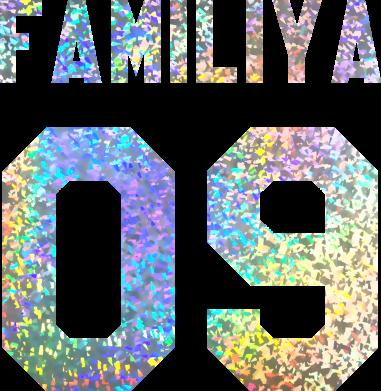 Принт Кепка Ваша фамилия и номер голограмма, Фото № 1 - FatLine