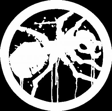 Принт Кепка Жирный муравей, Фото № 1 - FatLine