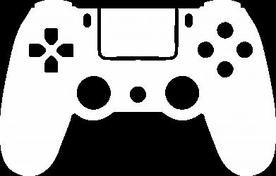 Принт Кепка Джойстик PS4, Фото № 1 - FatLine