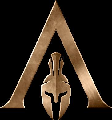 Принт Кепка Assassin's Creed: Odyssey logo, Фото № 1 - FatLine