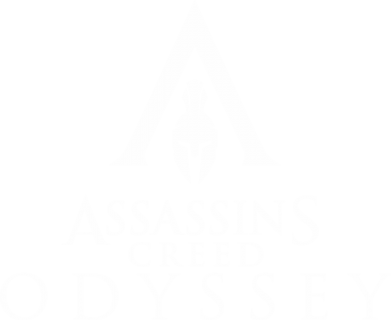 Принт Кепка Assassin's Creed: Odyssey logotype, Фото № 1 - FatLine