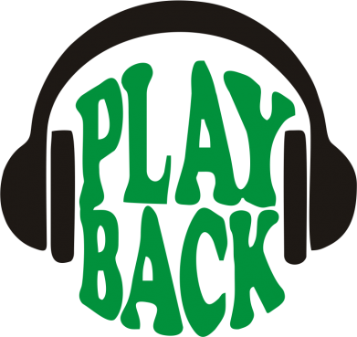 Принт Штаны Play Back - FatLine