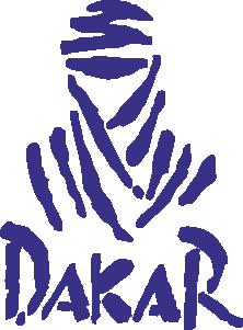 Принт Фартук Dakar - FatLine