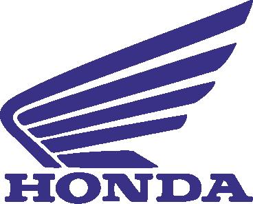 Принт Сумка Honda - FatLine
